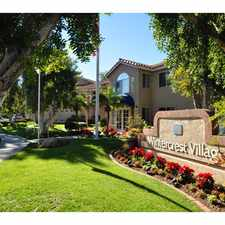 Rental info for Wintercrest Village in the San Diego area