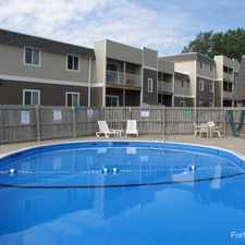 Rental info for Dillman Place