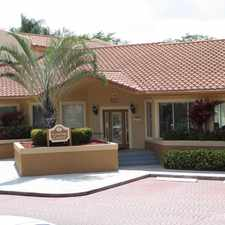 Rental info for Reflections of Boca Del Mar