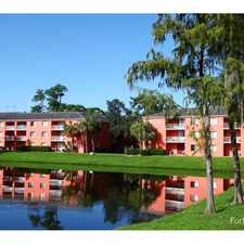 Rental info for Palms West Apartments