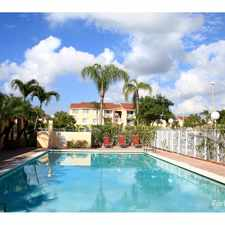 Rental info for Prospect Park in the Fort Lauderdale area
