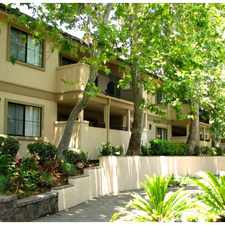 Rental info for Westlake Villas