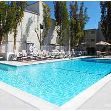 Rental info for Tarzana Springs