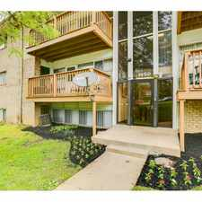 Rental info for Hillen and Belvedere Apartments in the Loch Raven area
