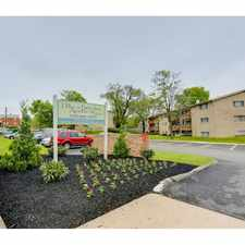 Rental info for Hillen and Belvedere Apartments in the Baltimore area
