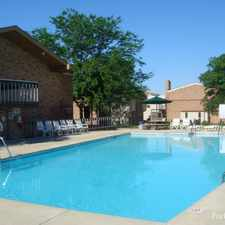 Rental info for Briarwick Apartments in the Greenfield area