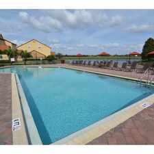 Rental info for Lake Tivoli