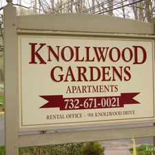 Rental info for Knollwood Gardens