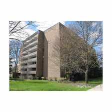 Rental info for Fairway Tower & Manor Apartments