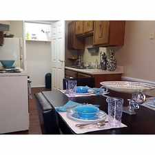 Rental info for Deer Creek Apartments in the Austintown area