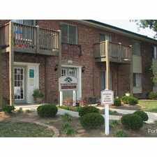 Rental info for Yorktowne Apartments