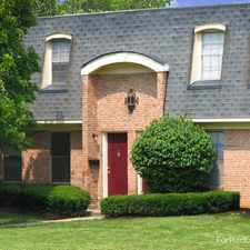 Rental info for Forest Park Apts in the Forest Park area