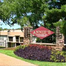 Rental info for Annies Townhomes