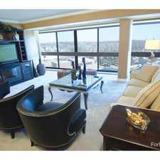 Rental info for 555 Apartments, The in the 48009 area