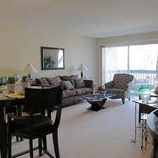 Rental info for Overbrook Village Apartments in the Southgate area