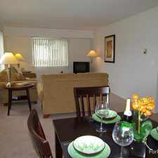 Rental info for West Gardens Apartments