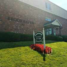Rental info for Brookhaven Apartments in the Lexington-Fayette area