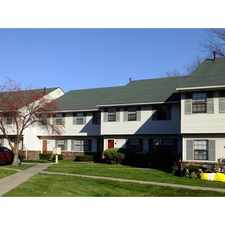 Rental info for Beacon Place Apartments in the Toledo area