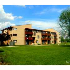 Rental info for Cedar Ridge Apartment Homes