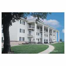 Rental info for College Park Apartments in the Lincoln area