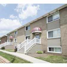 Rental info for DeVille Regency Apartments