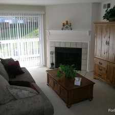 Rental info for Lincoln Ridge in the Madison area