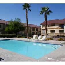 Rental info for Pecos Terrace