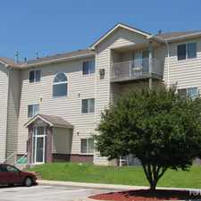 Rental info for Val Verde Apartments in the Papillion area