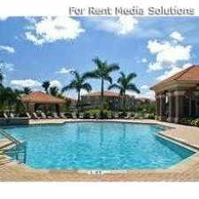 Rental info for Palms of Monterrey