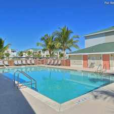 Rental info for Coral Cove Condominiums