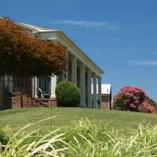 Rental info for Meadowbrook Apartments in the Meadowbrook area