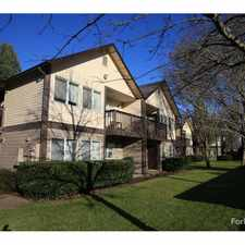 Rental info for Cloverdale Apartments