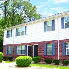 Rental info for Olympic Village in the Chesapeake area