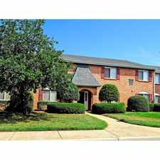 Rental info for Riverlands Apartments in the Hampton area