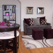 Rental info for Talbot Park Apartments