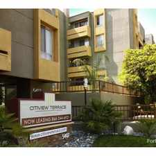 Rental info for Citiview Terrace