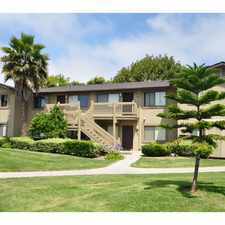 Rental info for The Orchard (Senior Living 55+) in the San Diego area