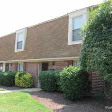 Rental info for Johns Creek Apartments in the Hampton area