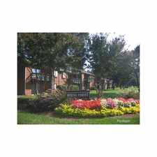 Rental info for Spring Forest Apartments