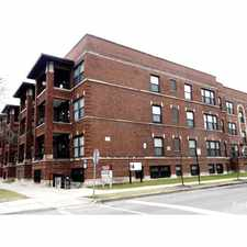 Rental info for Preservation of Affordable Housing Renaissance Apartments