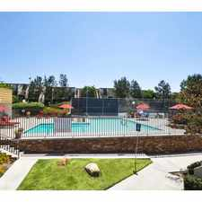Rental info for Heatherwood Apartments in the San Diego area