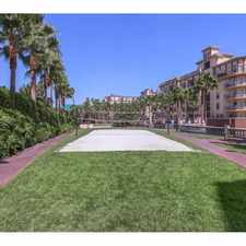 Rental info for The Orsini in the Los Angeles area