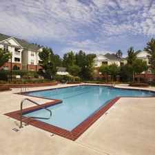 Rental info for Falls Pointe at the Park in the Durham area