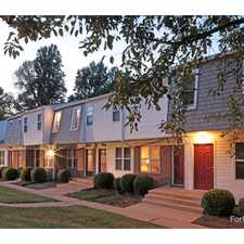 Rental info for Old Mill Townhomes