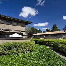Rental info for Reserve at Mountain View in the Mountain View area