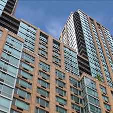 Rental info for Archstone 101 West End in the New York area