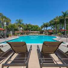 Rental info for Park Place at San Mateo in the San Mateo area