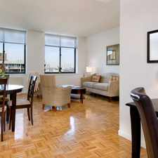 Rental info for West 54th in the New York area