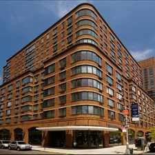 Rental info for Archstone West 54th in the New York area