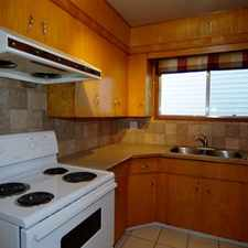 Rental info for Impress your guests with this amazing suite! Available NOW! in the Alberta Avenue area